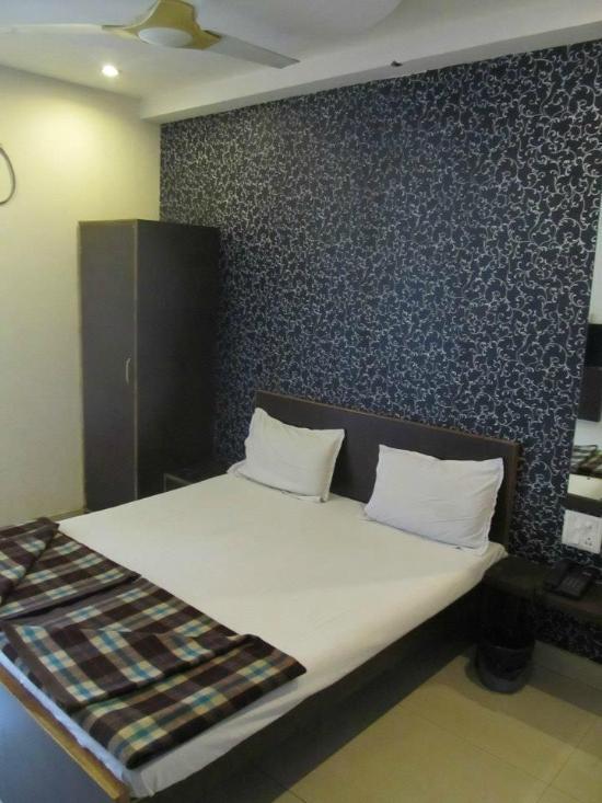 Hotel Meera Inn - Station Road - Kota Image