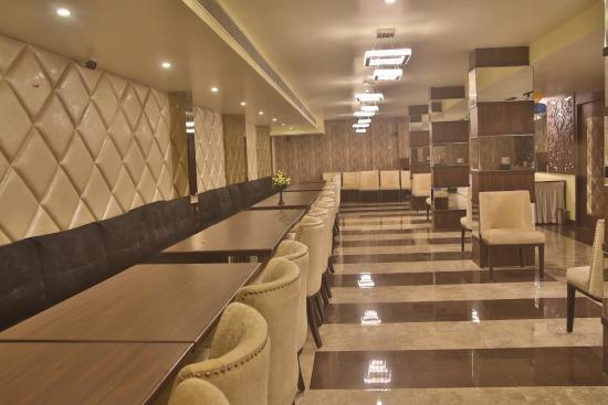 Hotel Midtown Grand - Dadabari - Kota Image