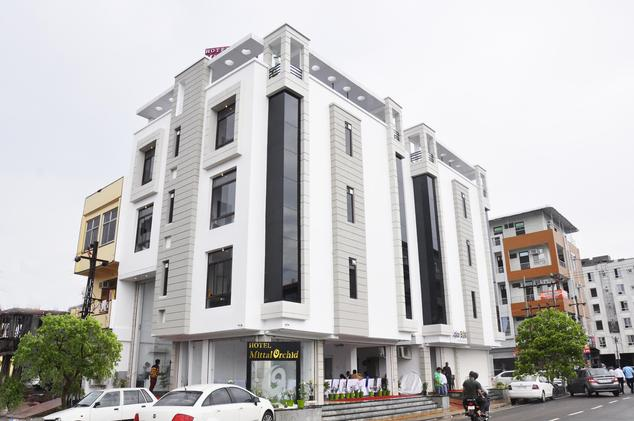 Hotel Mittal Orchid - Jawahar Nagar - Kota Image