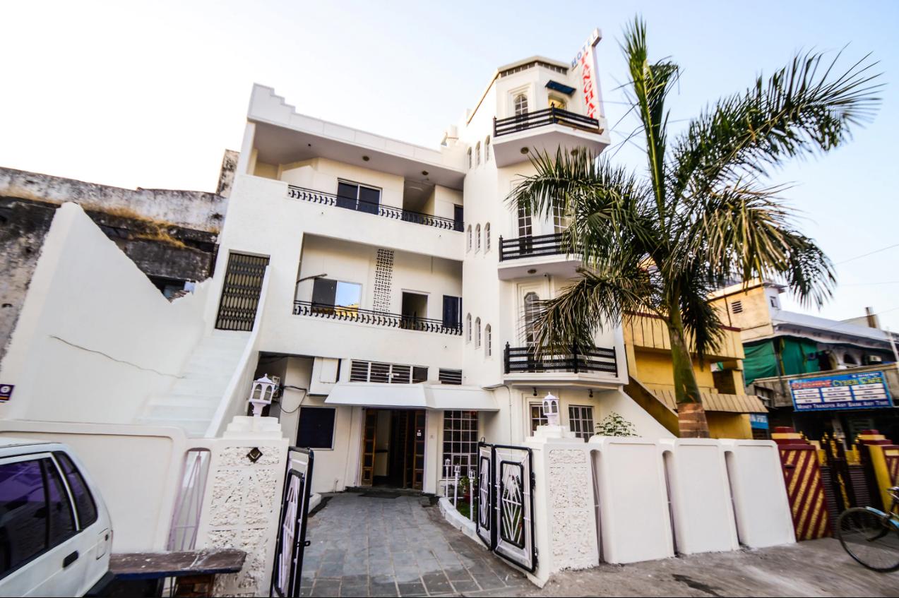 Hotel Panghat - Rangpur Road - Kota Image