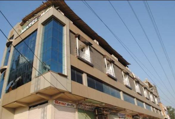 Hotel Raj - Shiv Nagar - Kota Image
