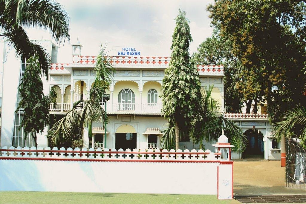 Hotel Raj Kesar - Mala Road - Kota Image