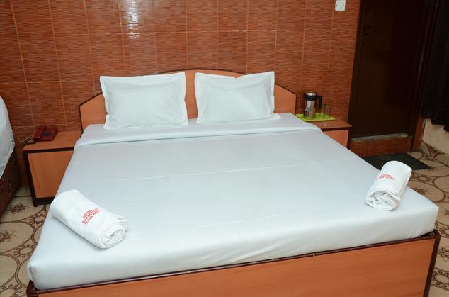 Hotel Saraswati Palace - Nayapura - Kota Image