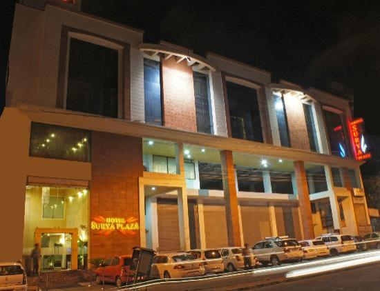 Hotel Surya Plaza - Gumanpura - Kota Image