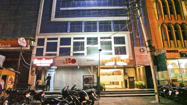 Hotel Surya Prime - Jhalawar Road - Kota Image