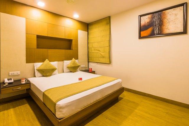 Hotel Tushar - Station Road - Kota Image