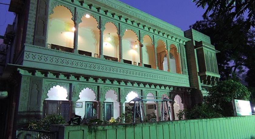Karan Villas Hotel - Brijraj Bhavan Road - Kota Image