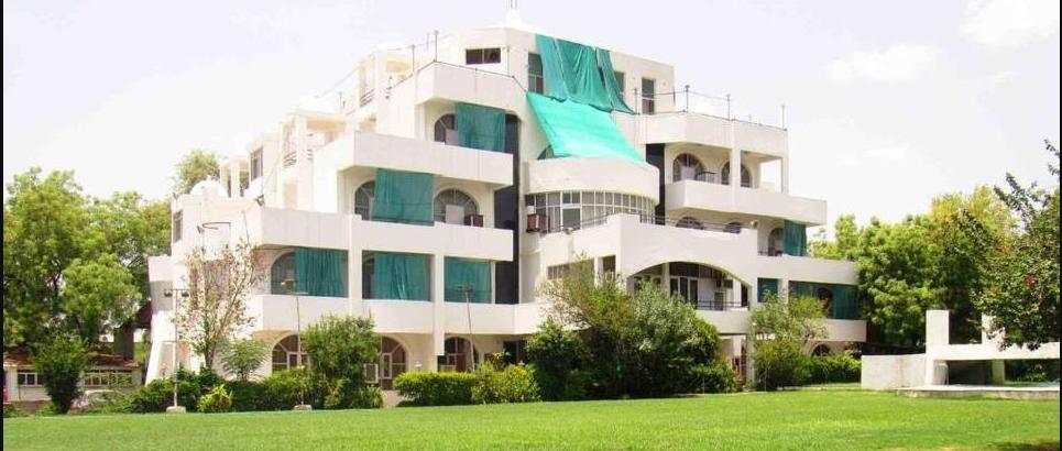 Maharaja Palace Hotel - Ramganj Mandi - Kota Image