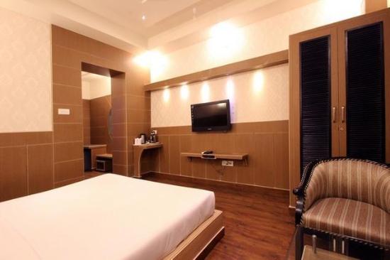 Pankaj Hotel - Nayapura - Kota Image