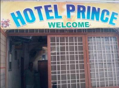 Prince Hotel - Nayapura - Kota Image