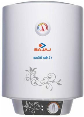 Bajaj New Shakti 10 L Storage Water Geyser Image
