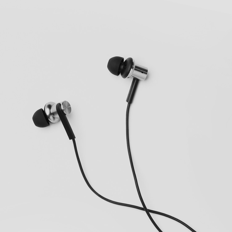 Mi In-Ear Headphones Pro Image
