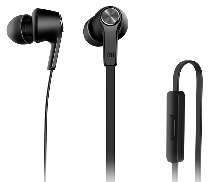 Mi In-Ear Headphones Basic Image