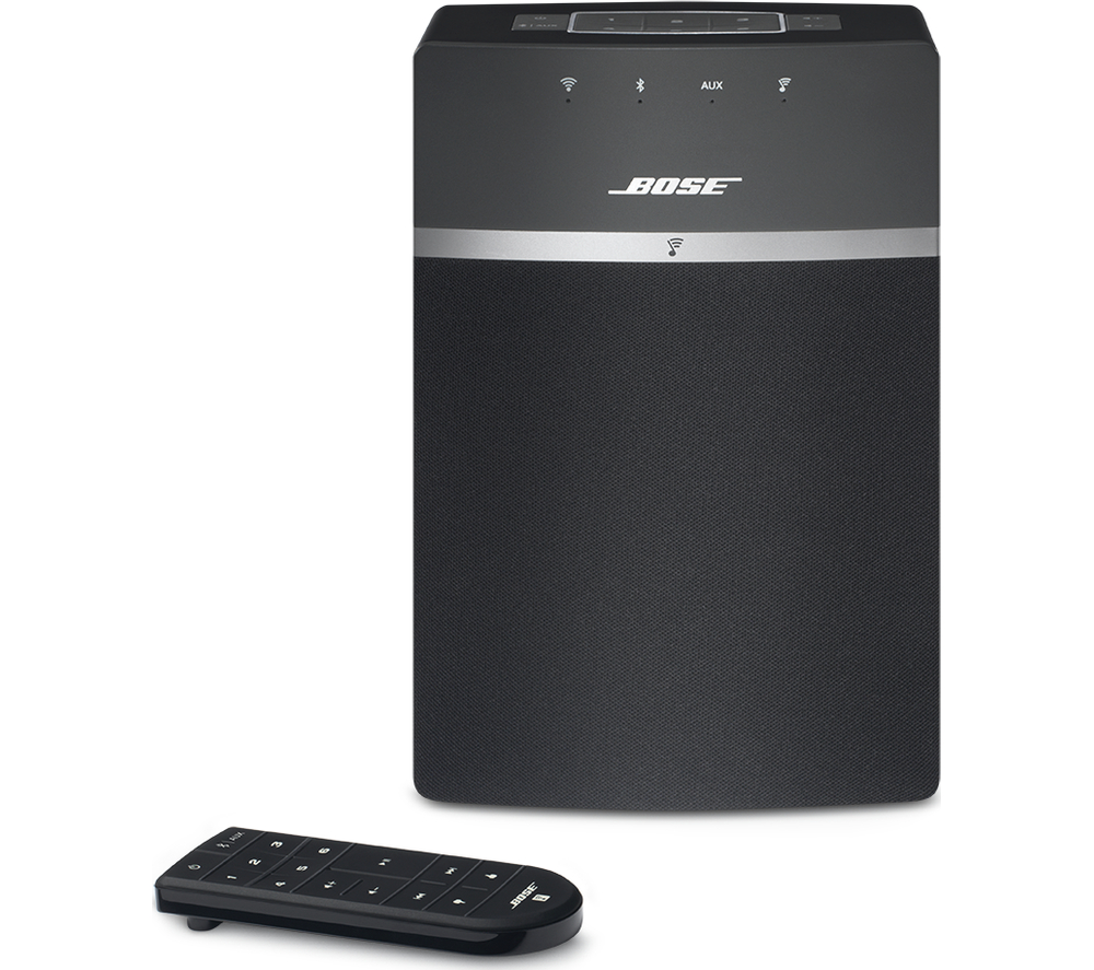 Bose SoundTouch 10 Image