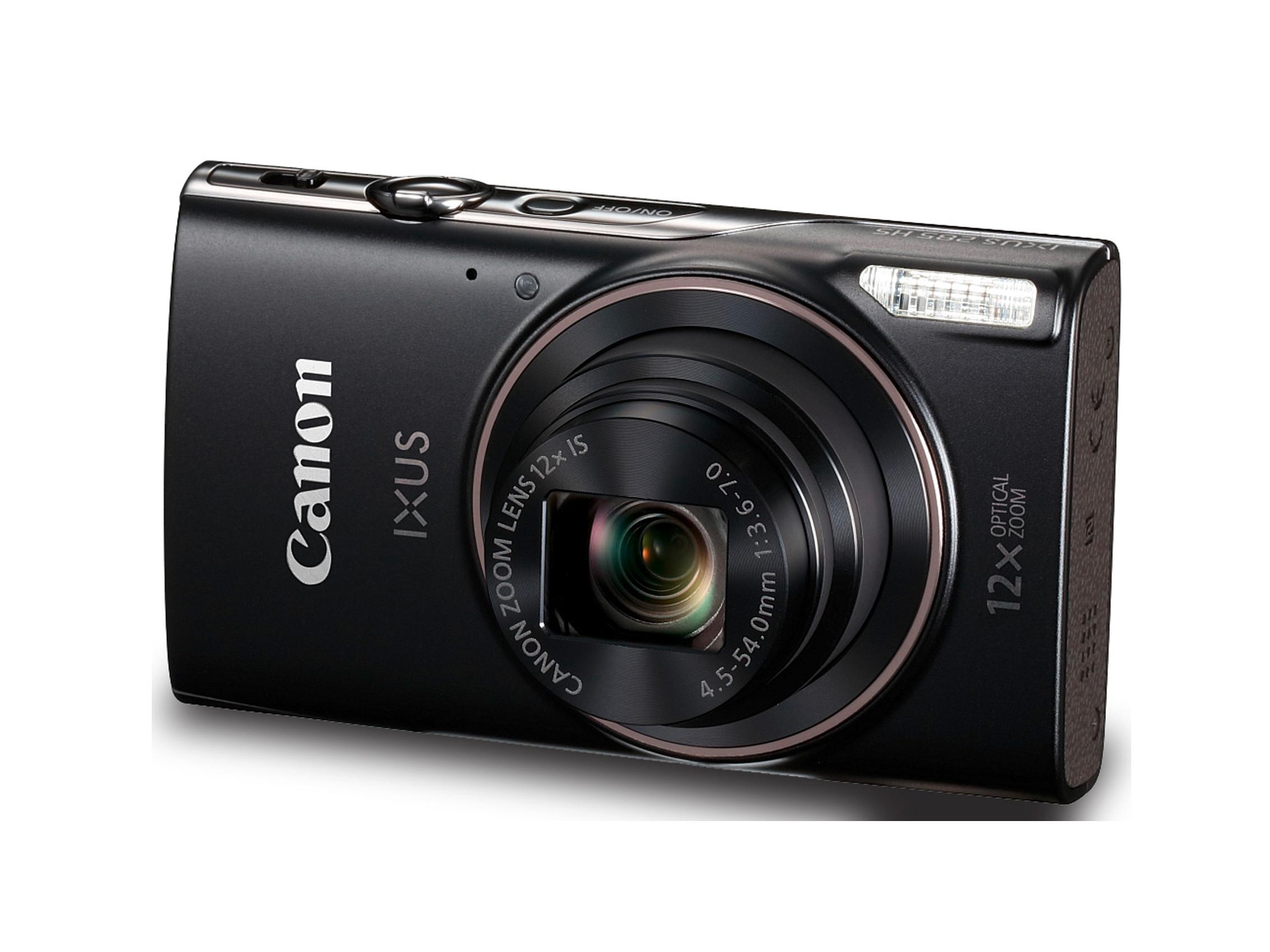 Canon IXUS 285 HS Image