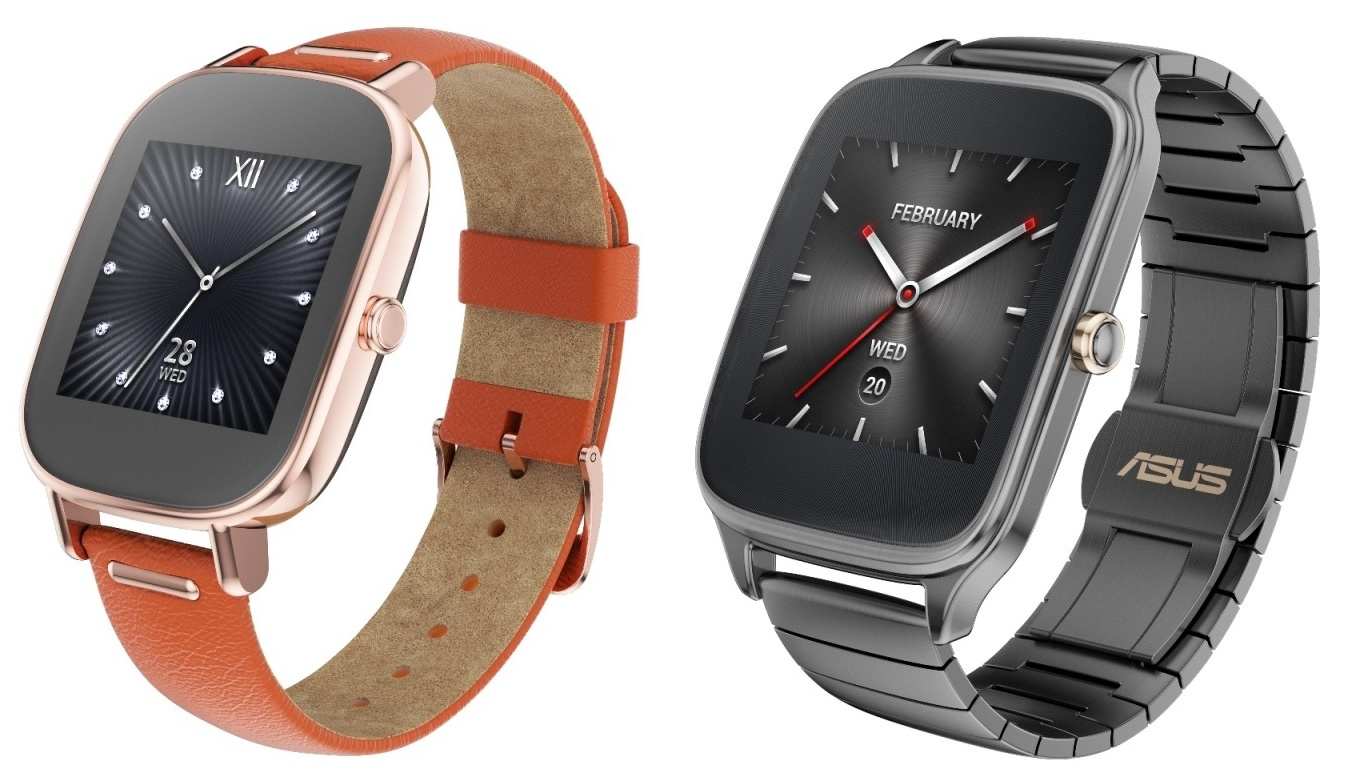 4acd6b926 ASUS ZENWATCH 2 - Reviews, price, Rating, TV, MP3 Player, MP4 Player ...
