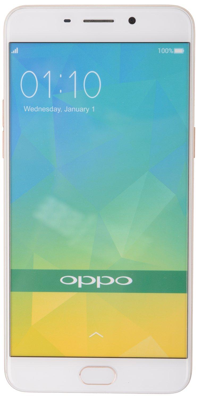 Oppo F1 Plus Image