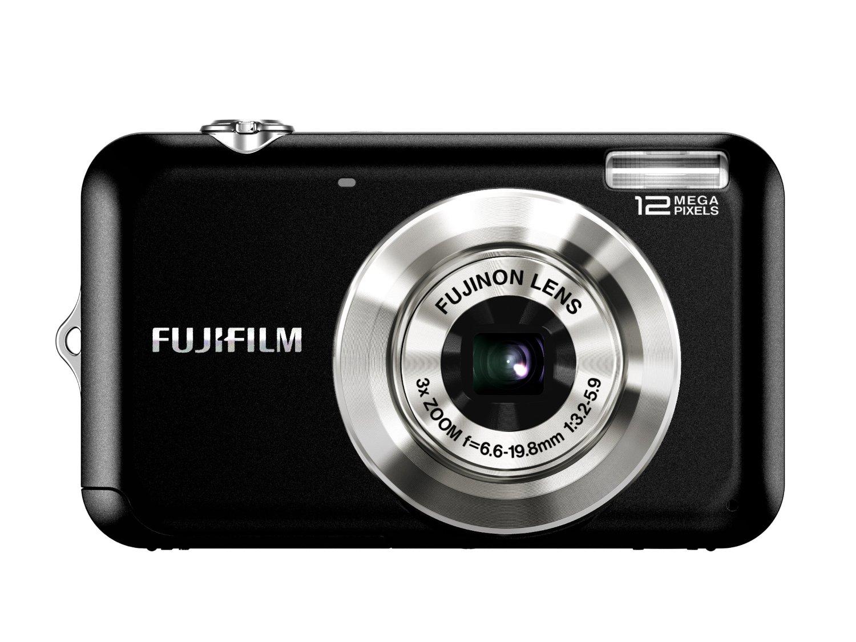 Fujifilm FinePix JV100 Point & Shoot Camera Image