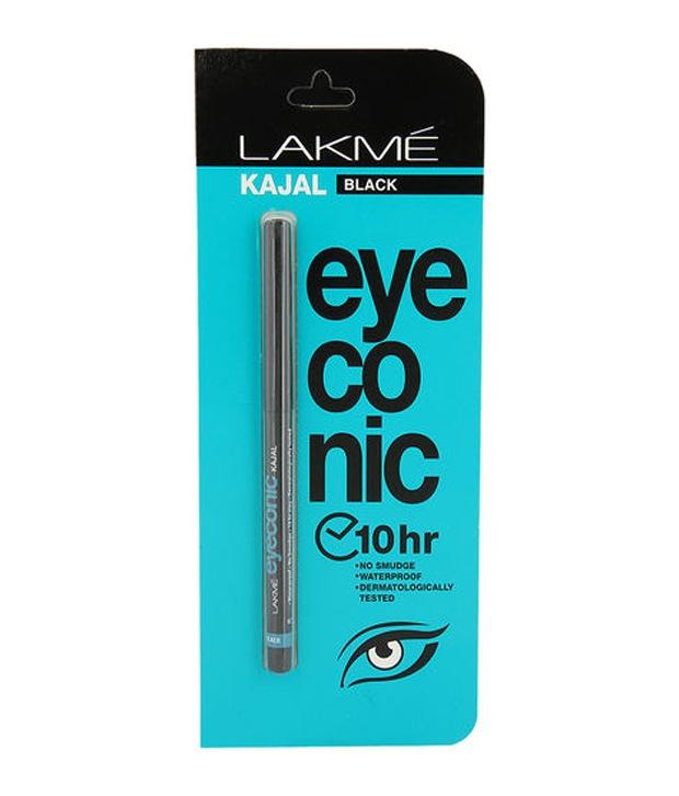 Lakme Eyeconic Kajal Image