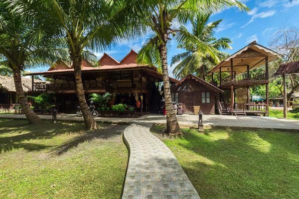 Symphony Palms Beach Resort - Havelock - Andaman Image