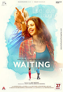 Waiting Image