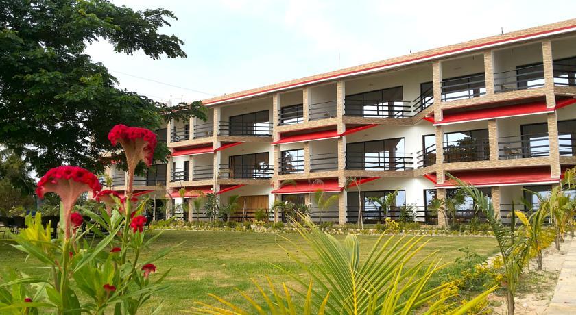 Hotel Sonar Bangla - Bagnan - Howrah Image