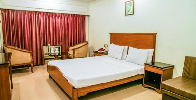 New Ashoka Hotel - Mukhram Kanoria Road - Howrah Image