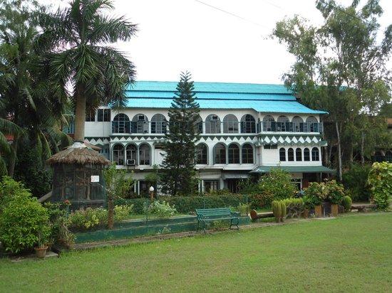 Nirala Resort - Deulti - Howrah Image
