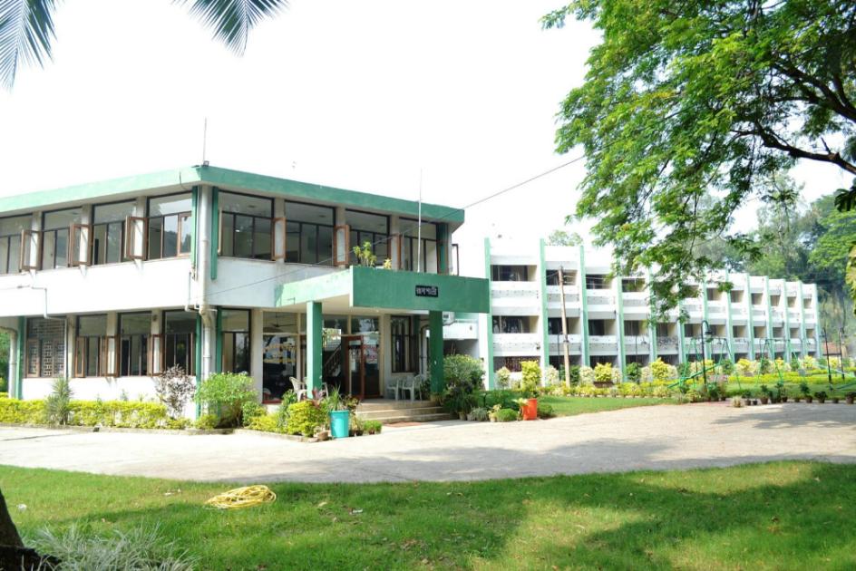 Rupnarayan Tourist Lodge - Gadiara - Howrah Image