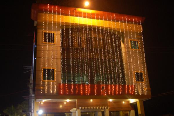 Gobind Regency Hotel - Kalka Road - Zirakpur Image