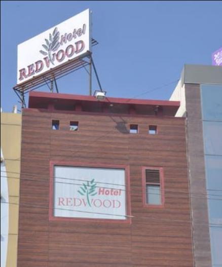 Hotel Redwood - Zirakpur Image