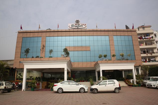 Hotel Shagun - Sector 19 - Zirakpur Image