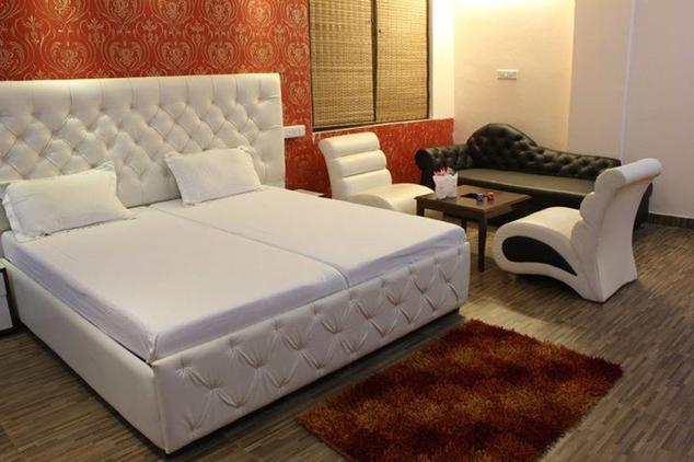 Hotel The Nest - Zirakpur Image