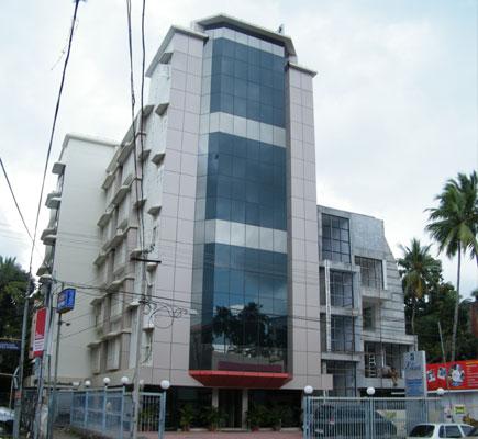 Hotel Elisha International - Pelling Image