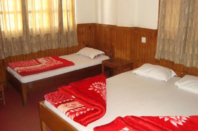 Hotel Pemasonam - Middle Pelling - Pelling Image