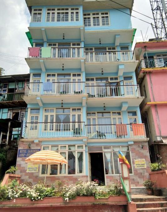 Hotel Saredena - Pelling Image