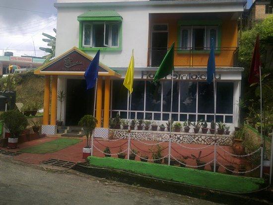 Hotel Siniolchu - Upper Pelling - Pelling Image
