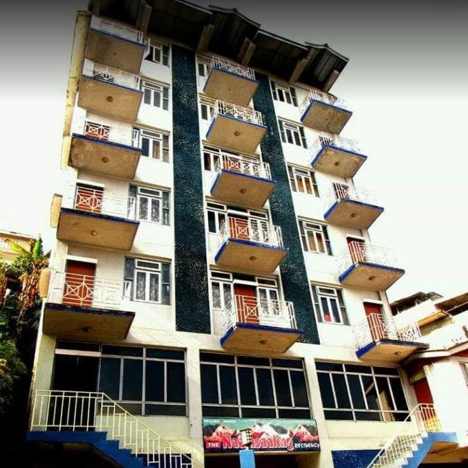Naamsaaling Residency - Pelling Image