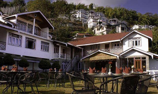 Norbu Ghang Resort - Pelling Image