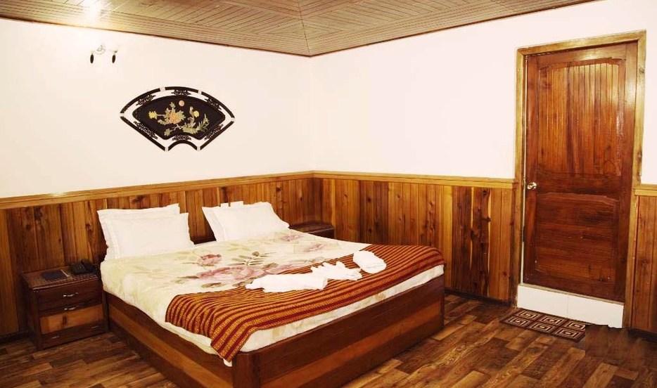 Yangthang Dzimkha Resort - Upper Pelling - Pelling Image