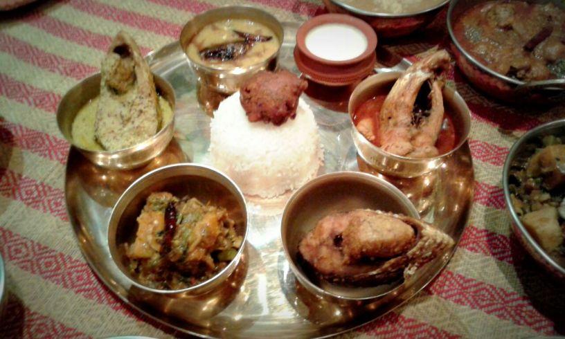 Aaheli Restaurant - Malda Image