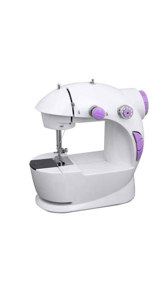 Ming Hui Sewing Machine With Foot Pedal Image
