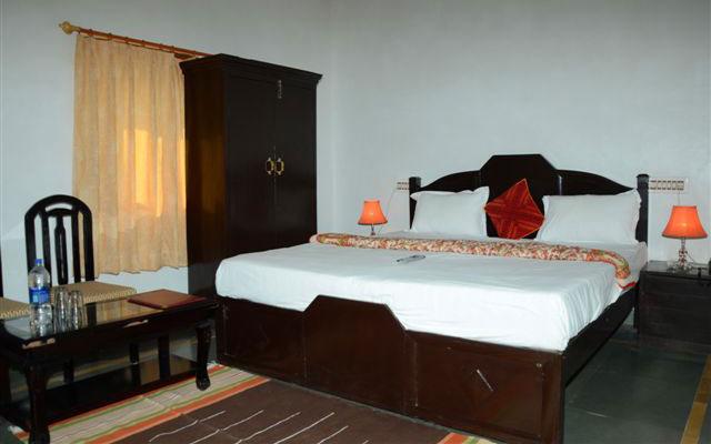 Hotel Kumbhal Palace - Kelwara - Kumbhalgarh Image