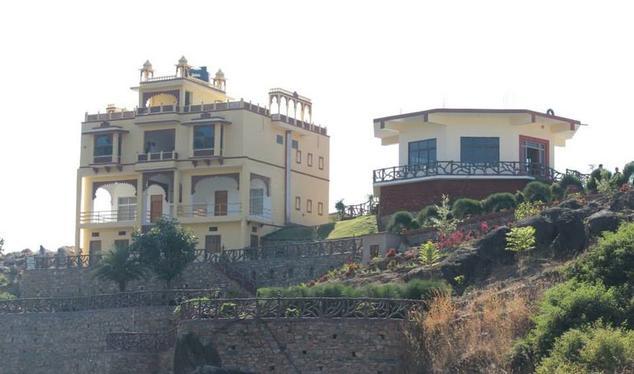 Hotel Lake Alpi - Maharana Pratap Marg - Kumbhalgarh Image