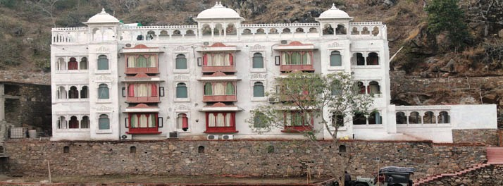 Hotel Rajgarh - Rajsamand - Kumbhalgarh Image