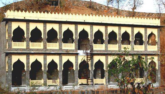Hotel Silent Valley - Udawad - Kumbhalgarh Image