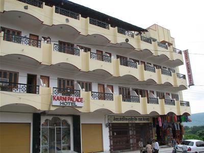 Karni Palace Hotel - Rajsamand - Kumbhalgarh Image