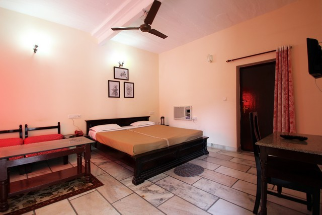 Kumbhal Castle Hotel - Fort Road - Kumbhalgarh Image