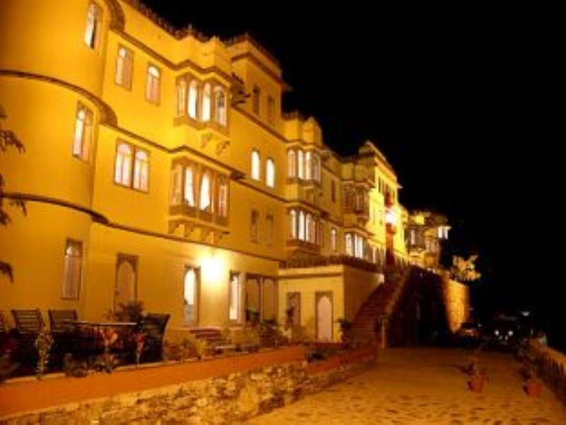 Royal Kumbhalgarh Villas - Fort Road - Kumbhalgarh Image