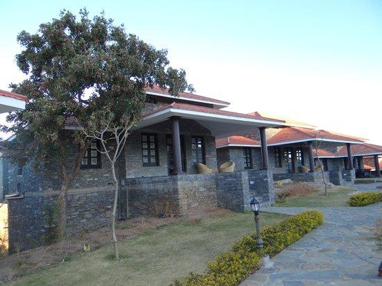 The Wild Retreat Hotel - Rajasmand - Kumbhalgarh Image